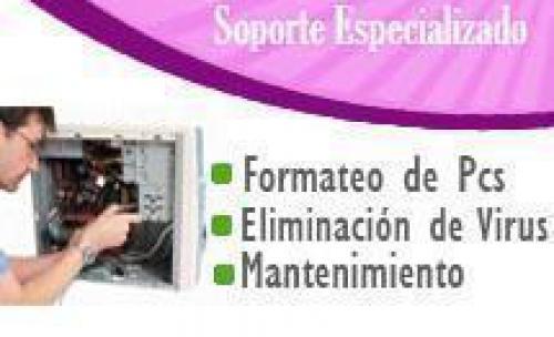 REPARACION DE ORDENADORES EN MADRID BARCELONA