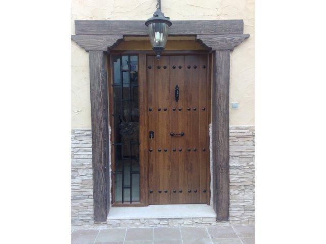puertas lago