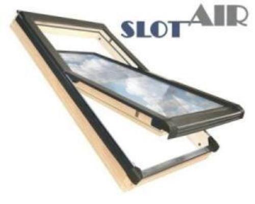 Ventana para tejado giratoria de OKPOL distribuidor CONVEX