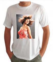 Tu camiseta y prendas personalizadas a todo color y vinilo