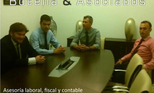 Botella & Asociados, asesoría en Alicante