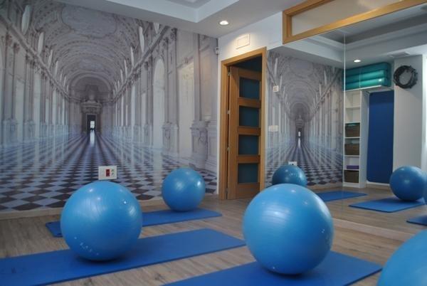 Fisiocore -Pilates, Fisioterapia, Osteopatía