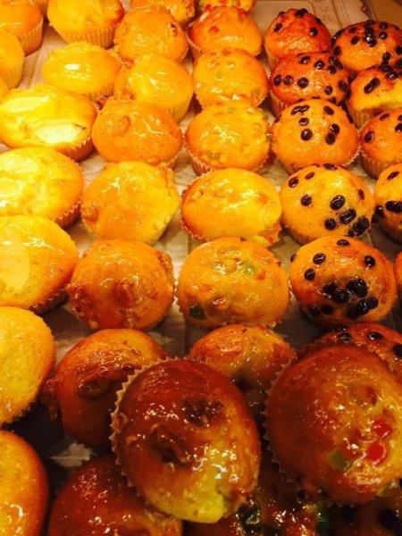 Panadería Delicatessen Catapán