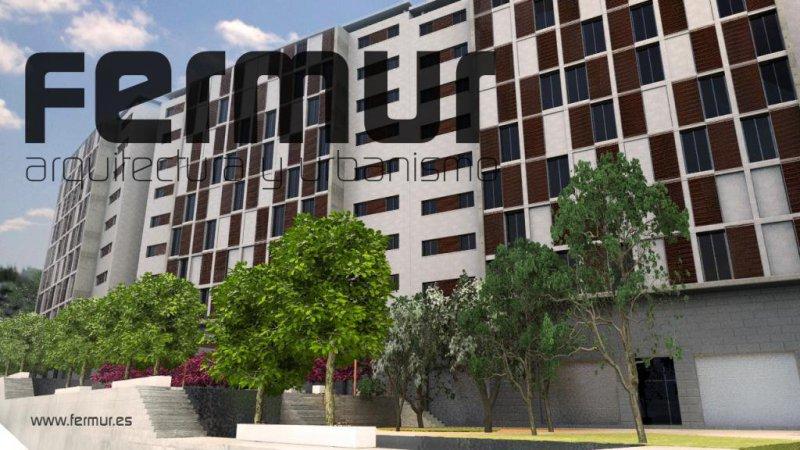 arquitecto urbanización valencia