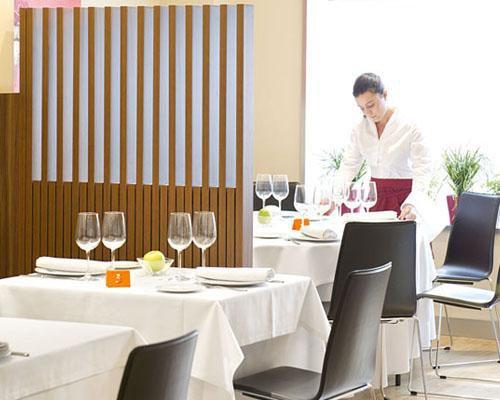 Un restaurante de primera categoría para celebrar vuestra boda