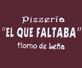 Pizzería El Que Faltaba