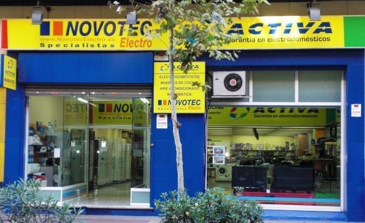 Novotec Electro.