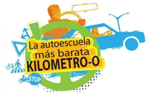 Autoescuela Granada Kilometro 0