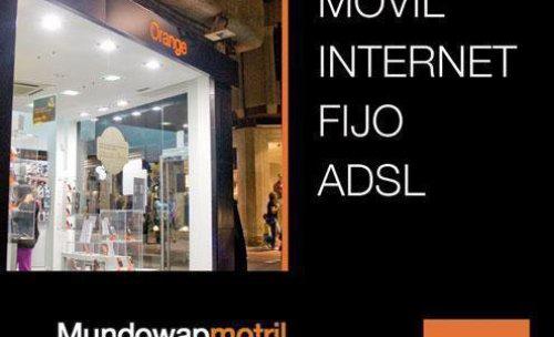 Mundo Wap Motril S.L.
