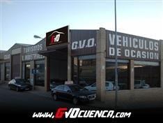 GVO Cuenca