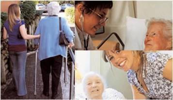 INTERNAS 24H: Edades Valencia Ciencias, le proporciona personal interno 24 horas para el cuidado de sus personas mayores. Le proporcionará a una persona de confianza que vele y atienda en todo momento de los suyos.