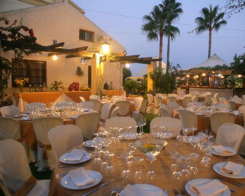 Gran variedad de menús para la celebración de vuestra boda