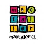 Mastaller: animación y gestión sociocultural, comunicación y audiovisuales, y equipamientos para eventos