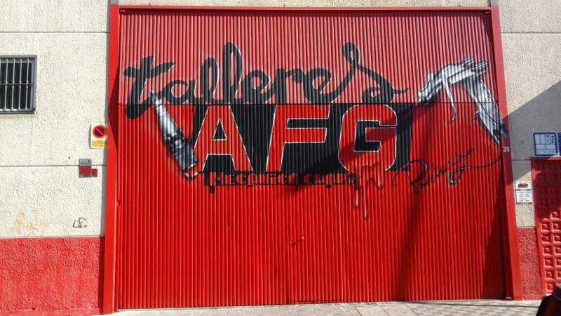 Talleres AFG