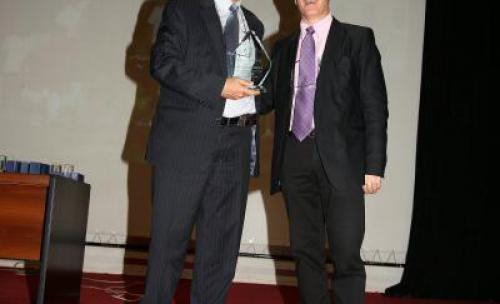 Galardones y premios Profesionales