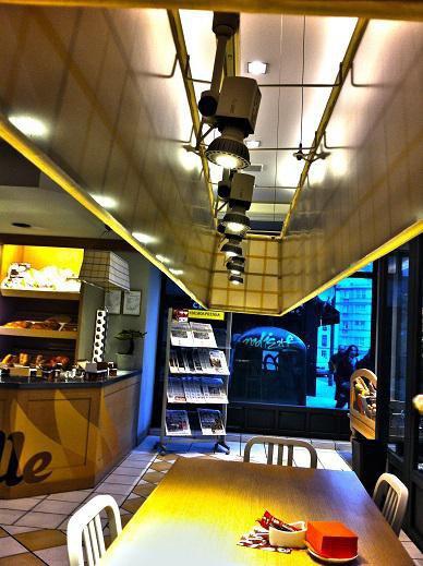 Facer, instalaciones eléctricas para tiendas y comercio