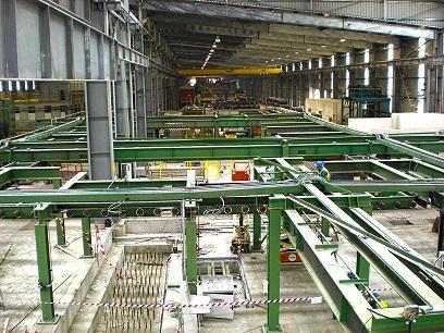 Facer, instalaciones eléctricas industriales