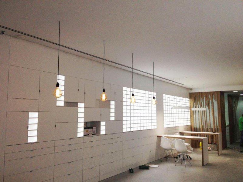 Estudio de arquitectura en Alicante