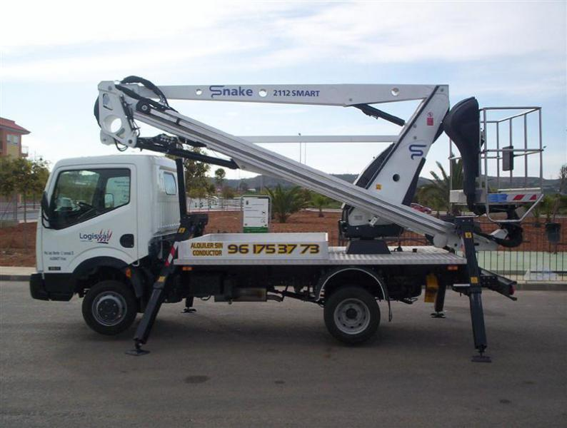 CAMION 21M