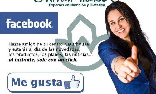NATURHOUSE EXPERTOS EN DIETÉTICA Y NUTRICIÓN