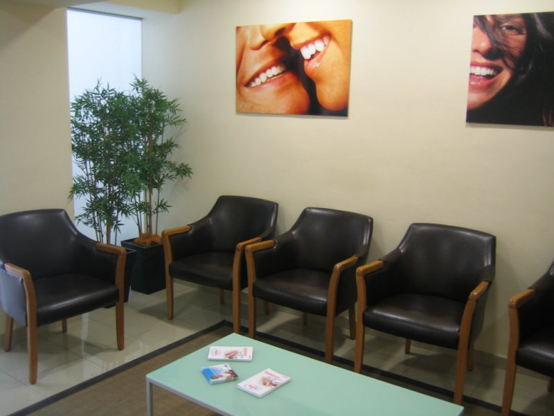 clinica dental dc