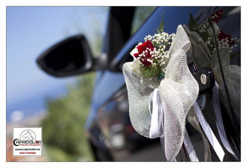 Detalles de tu boda