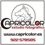 Logo de Capricolor