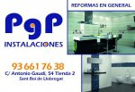 PGP Instalaciones