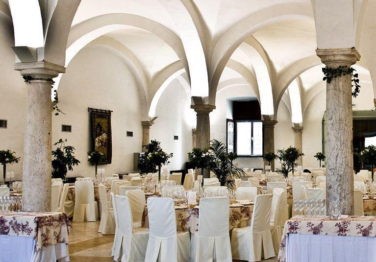 Catering en Sevilla