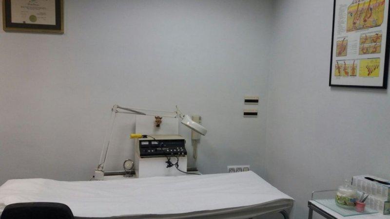 Centro de Electrología Pilar Ponce