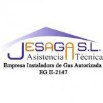 Jesaga - Instalación de Gas, Aire Acondicionado, Caldera y Calentadores y Reparación de Electrodomésticos en Madrid.