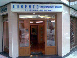Decoraciones Lorenzo, carpintería a medida en Bizkaia