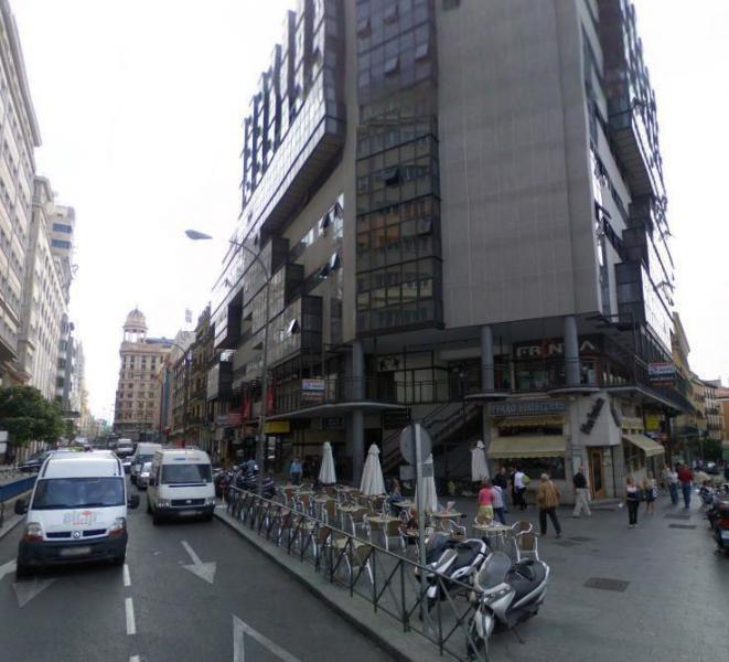 Sensationimage: Plaza de Santo Domingo, calle Jacometrezo 15, 5i