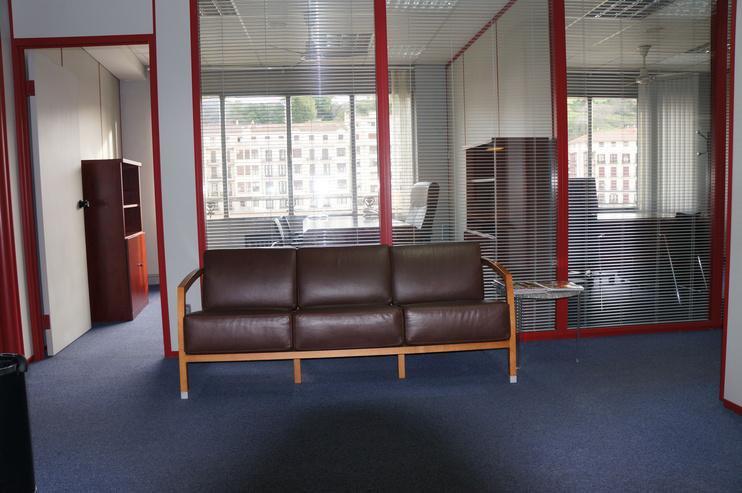 Centro de Negocios - Business Center en Bilbao