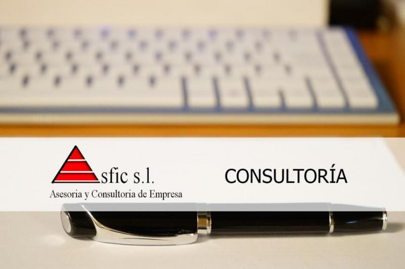 La Asesoría ASFIC de Valencia presta servicios de consultoría empresarial