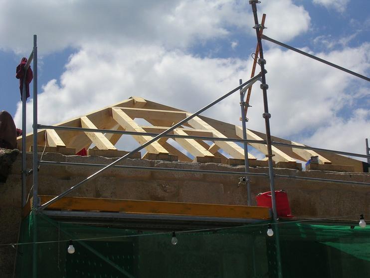 Nieto y Pérez Construcciones, rehabilitación y reformas en Pontevedra