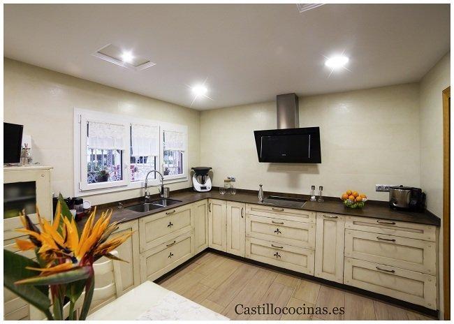Cocinas Castillo