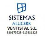 Sistemas Alucerr-Ventistal
