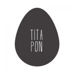 Logotipo Tita Pon