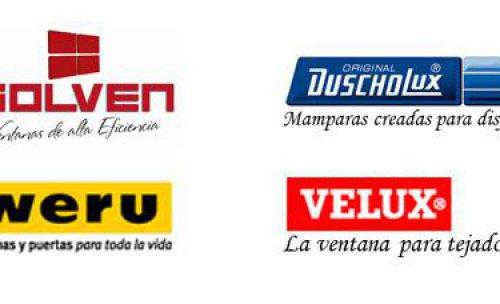 Distribuidores de las principales marcas del mercado