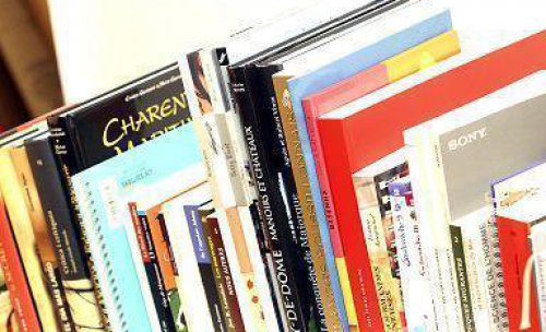 Revistas, Libros, Catálogos, Manuales, Agendas