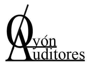 Oyón Auditores