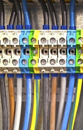 Electricidad José Alfonso Muñiz