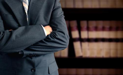 Procurador de los Tribunales de Sevilla Daniel Pulido Martín