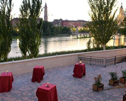 Un lugar único para vuestra boda