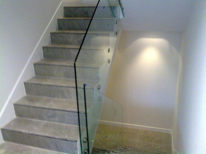´reforma de escaleras
