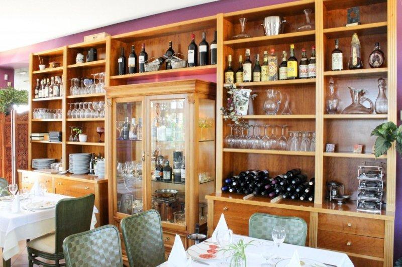 Restaurante Sidrería La Casona