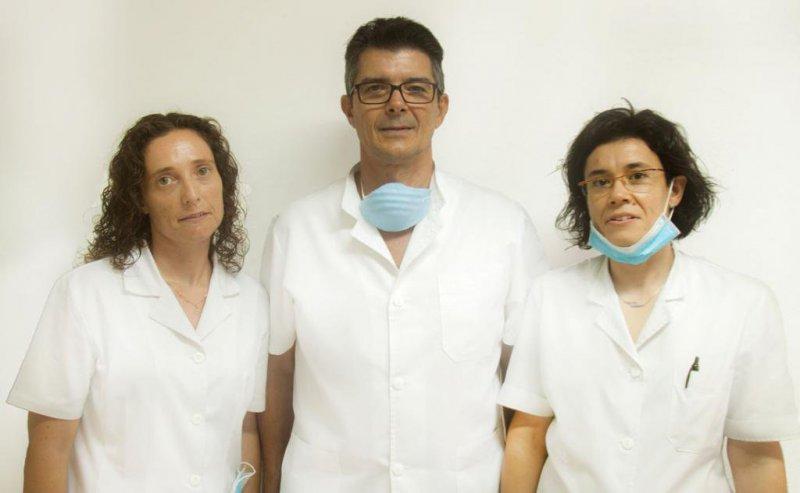 Equipo Humano de Clínica Dental Molins