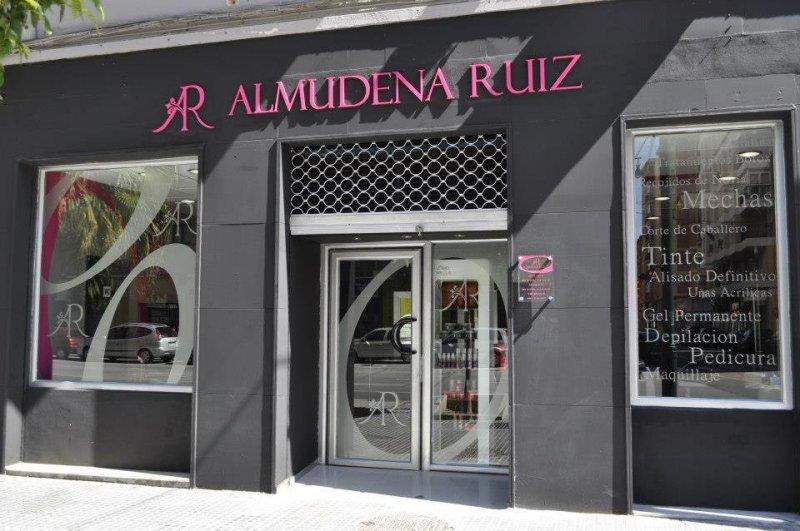 Centro de belleza Almudena Ruiz en Málaga