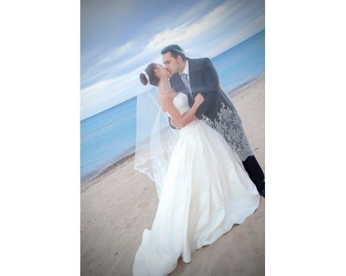 Albumes de boda personalizados
